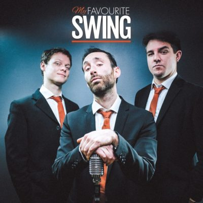 My Favourite Swing - Nouvel Album